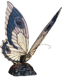 Butterfly Accent Lamp by
