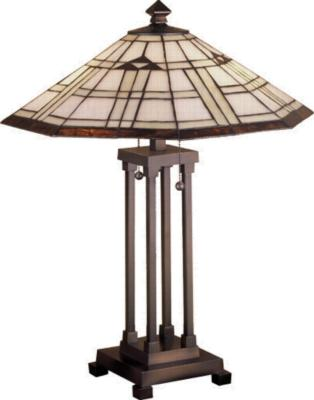 Meyda Tiffany Arrowhead Mission Table Lamp  Search Results