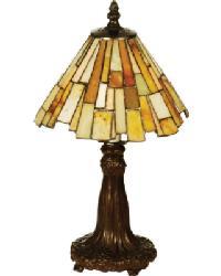 Jadestone Delta Mini Lamp by
