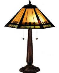 Albuquerque Table Lamp by