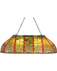 Dublin Oblong Pendant by