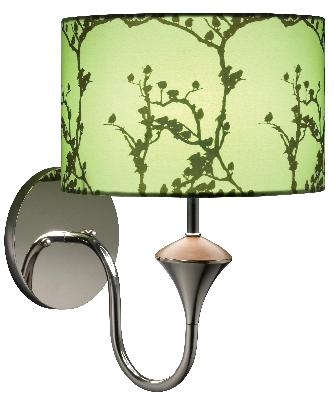 Stonegate Designs Roots Single Arm Sconce  Wall Sconces