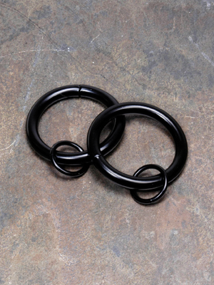 Robert Allen Hardware 1 1/2 inch ring set of 10  Search Results