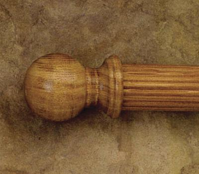 The Finial Company Wood Ball Finial  Search Results