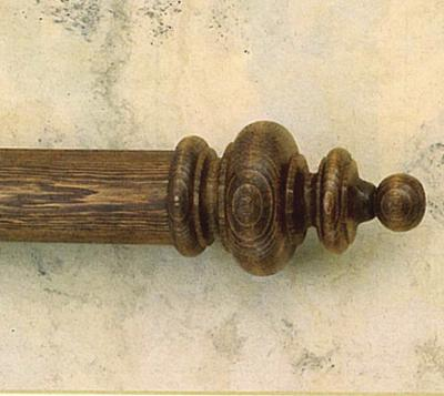 The Finial Company Wood Cascading Finial  Search Results