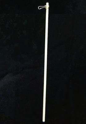 ABO Window Fashion Fiberglass Baton off white Search Results