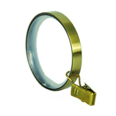 Finestra Metal Ring with Clip  Search Results