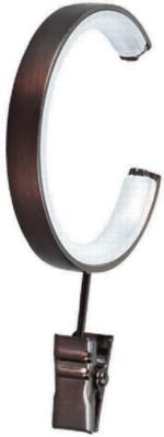 Finestra C-Ring with Clip Oil Rubbed Bronze Search Results