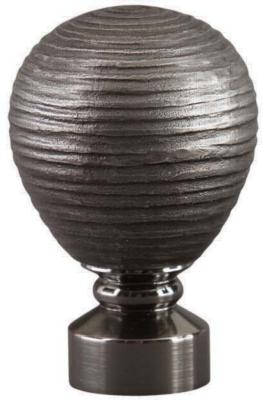 Finestra Contour Striated Ball            Brushed Black Nickel Search Results