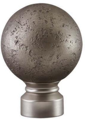 Finestra Rustic Forged Ball                 Brushed Nickel Satin Nickel Search Results