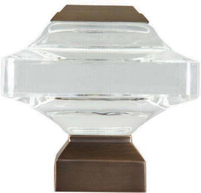 Finestra Beveled Glass Square          Brushed Bronze Search Results