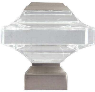 Finestra Beveled Glass Square          Brushed Nickel Search Results