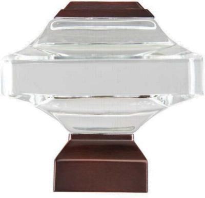 Finestra Beveled Glass Square          Oil Rubbed Bronze Search Results
