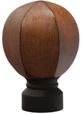 Finestra Carved Facet Ball                  PE Matte Black Search Results