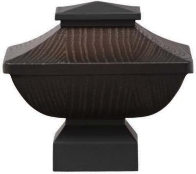 Finestra Craftsman Wood Square    ES Matte Black Search Results