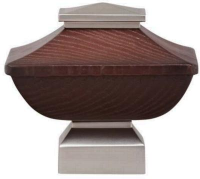 Finestra Craftsman Wood Square    MA Satin Nickel Search Results