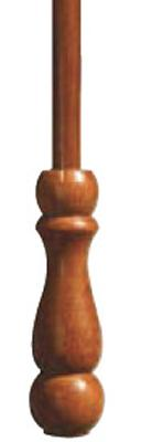 Forest Drapery Hardware 40in Wood Control Wand Finished Search Results