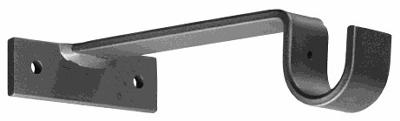 Ona Drapery Hardware Standard 6 Inch Projection Center  Wall Bracket  Search Results