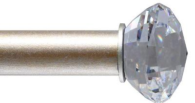Ona Drapery Hardware Crystal Strato Sphere Finial  Search Results