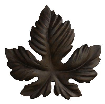 Ona Drapery Hardware Maple Large Rosette Shown in Antique Search Results