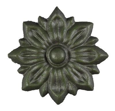 Ona Drapery Hardware Verbena Rosette Moss Search Results