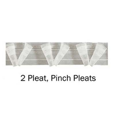 Rowley Drapery Header 2 Pinch Pleat Search Results