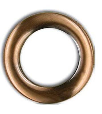 Rowley Brushed Antique Copper Snap Together Grommets  Search Results