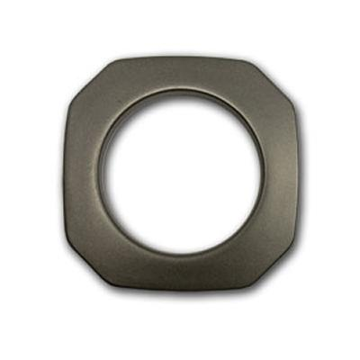 Rowley Brushed Steel Square Snap Together Grommets  Search Results