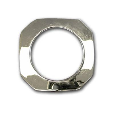 Rowley Chrome Square Snap Together Grommets  Search Results