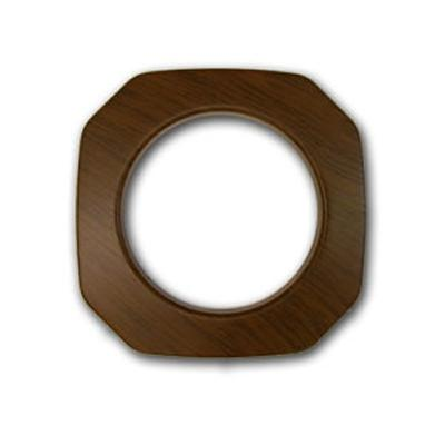 Rowley Dark Wood Square Snap Together Grommets  Search Results