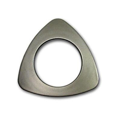 Rowley Brushed Steel Triangle Snap Together Grommets  Search Results