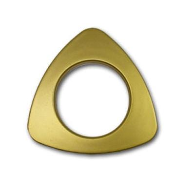 Rowley Matte Brass Triangle Snap Together Grommets  Search Results