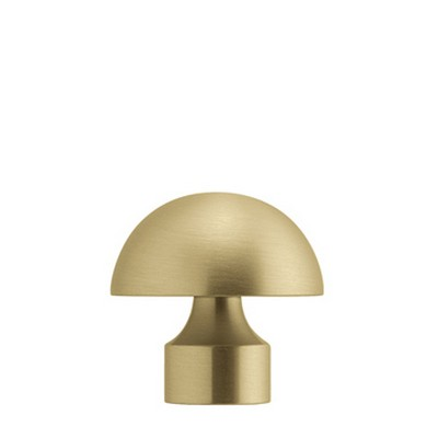 Vesta Finial IGLESIA Brushed Brass Search Results