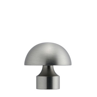 Vesta Finial IGLESIA Brushed Nickel Search Results