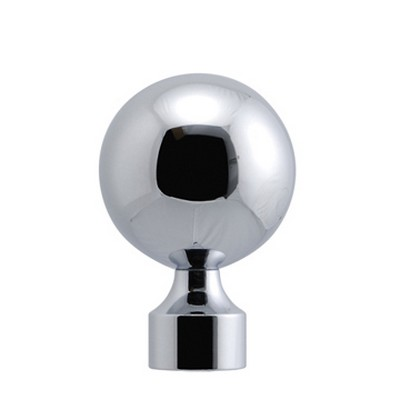 Vesta Finial ARCADIA Polished Chrome Search Results