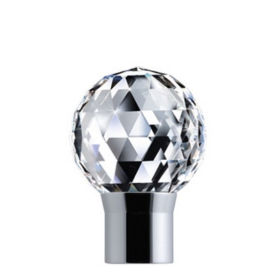 Vesta Finial WATTENS Polished Chrome Search Results