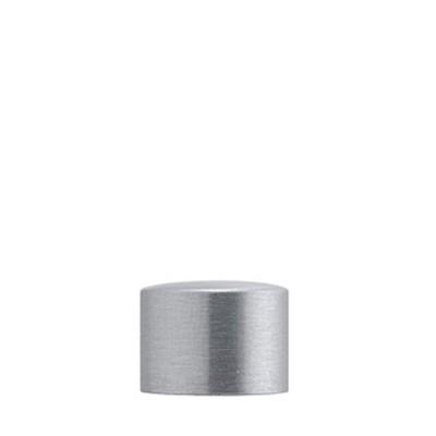 Vesta End Cap Satin Aluminum Search Results