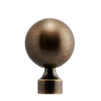 Vesta Finial ARCADIA Antique Brass Search Results