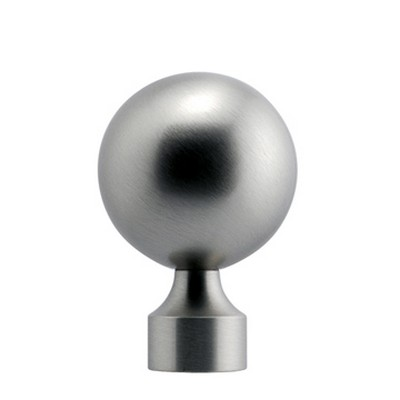 Vesta Finial ARCADIA Brushed Nickel Search Results