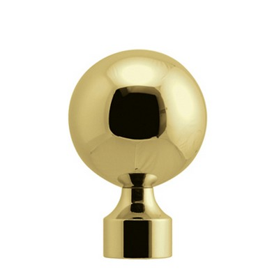 Vesta Finial ARCADIA Polished Brass Search Results
