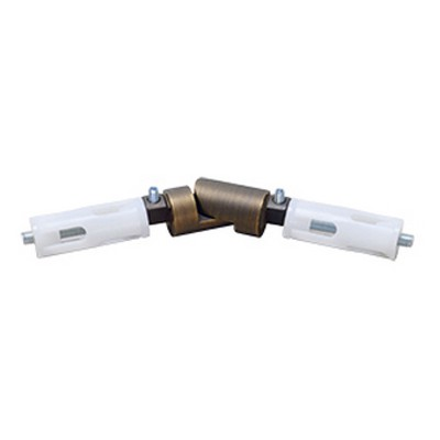 Vesta Tube Connector (deduct 2.1/16