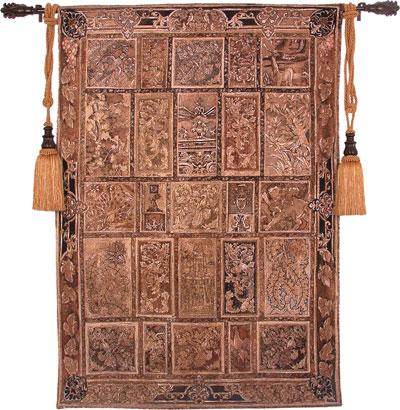 Fine Art Tapestries Golden Tapestry  Search Results