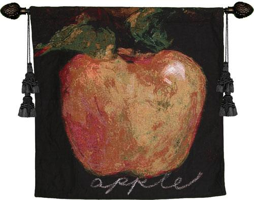 Fine Art Tapestries Green Apple  Search Results