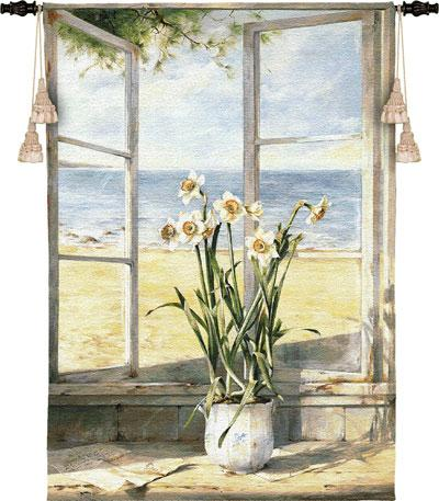 Fine Art Tapestries Ocean Narcissus  Search Results