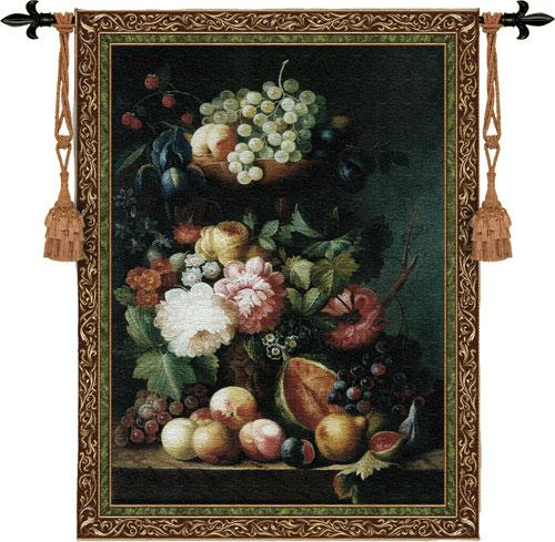 Fine Art Tapestries Fruit Medley  Search Results