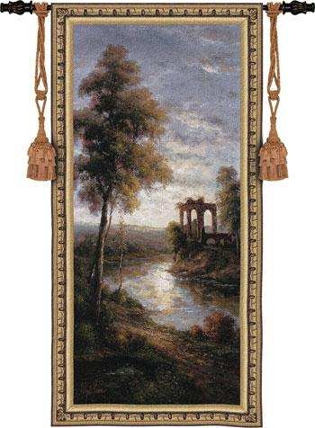 Fine Art Tapestries Ancient Ruins I  Search Results
