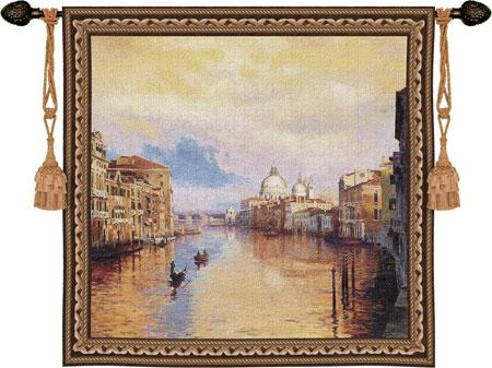Fine Art Tapestries The Grand Canal  Search Results