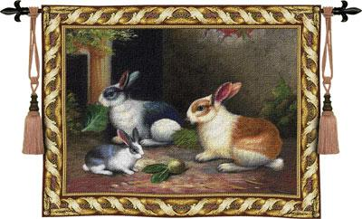 Fine Art Tapestries Lapin  Search Results