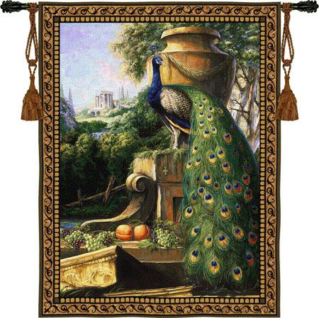 Fine Art Tapestries Un Paradise In Terra  Search Results