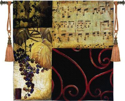 Fine Art Tapestries Autumn Walts II  Search Results